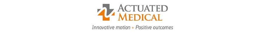 Actuated Medical, Inc.