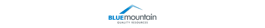 Blue Mountain Quality Resources