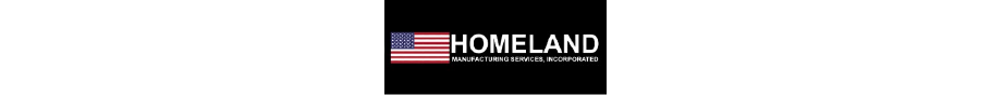 Homeland Manufacturing Services