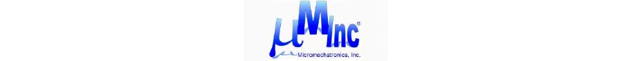 Micromechatronics, Inc. (MMech)