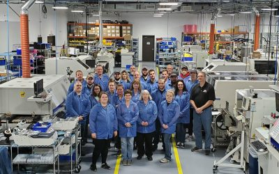 Homeland Manufacturing's Commitment to Excellence and  Collaboration is Revitalizing Local Manufacturing