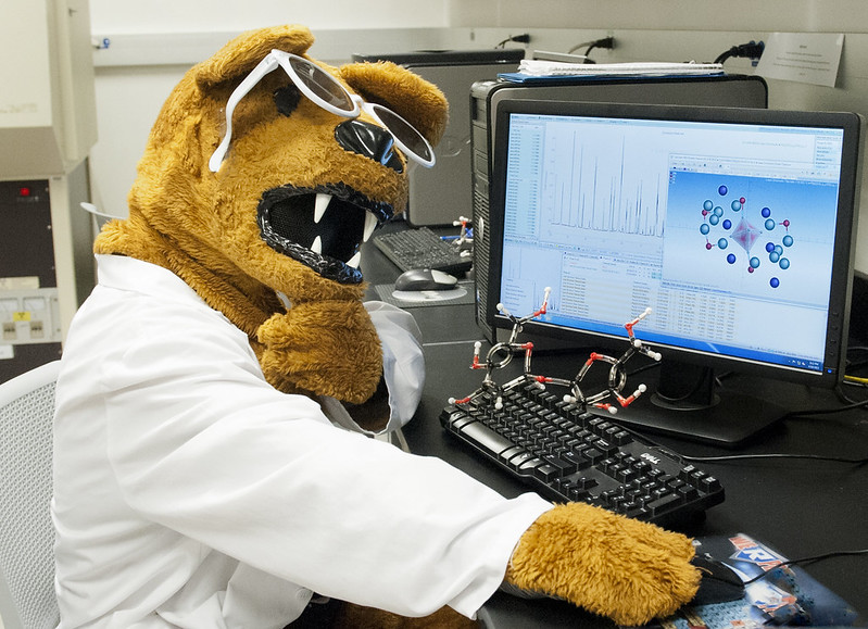 Can't-Miss Event: Penn State's Materials Day 2020