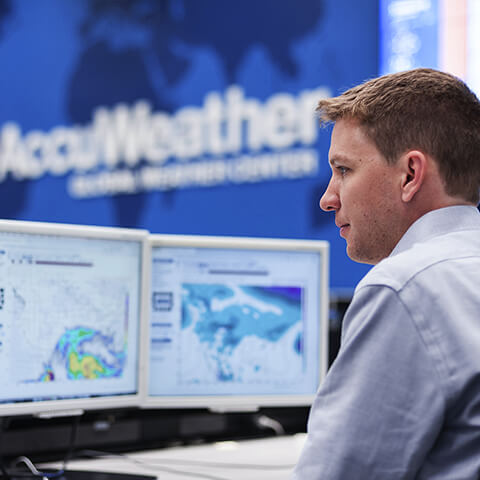 AccuWeather: How the Global Weather Giant Supports Business & Industry Around the World