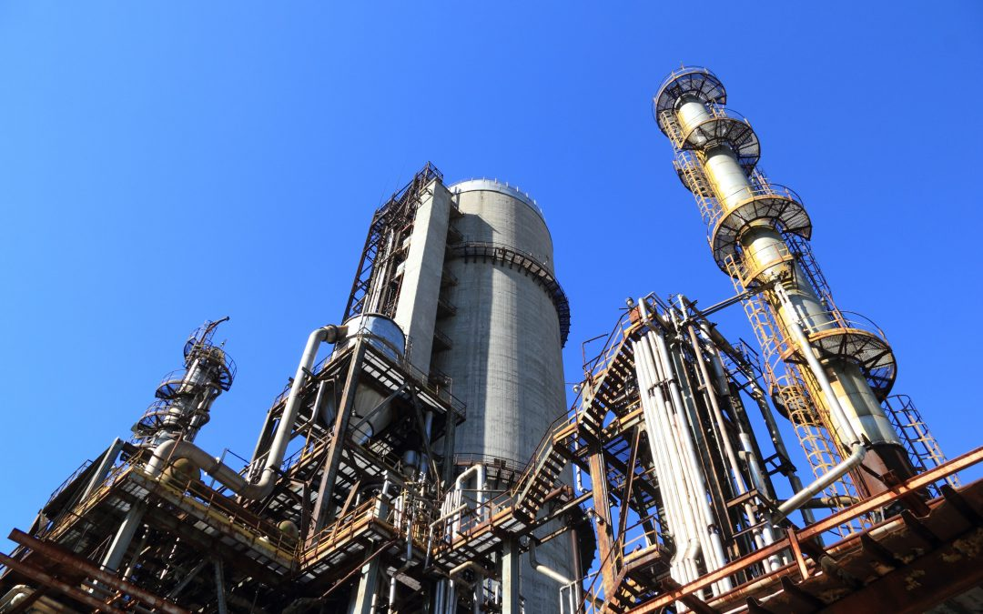 Small Sensors, Big Savings: How Sensor Networks, Inc. Saved One Refinery $4 Million