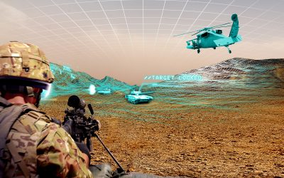 Raytheon Technologies Brings Industry 4.0 to the U.S. Army