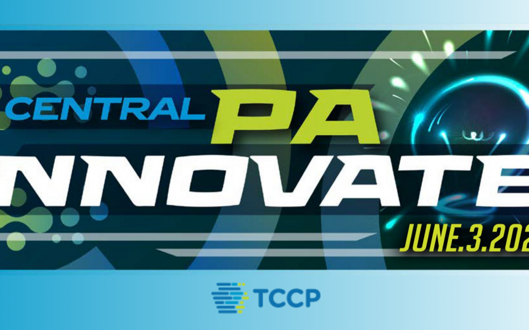 Central PA Innovate!: Highlighting Happy Valley Technology