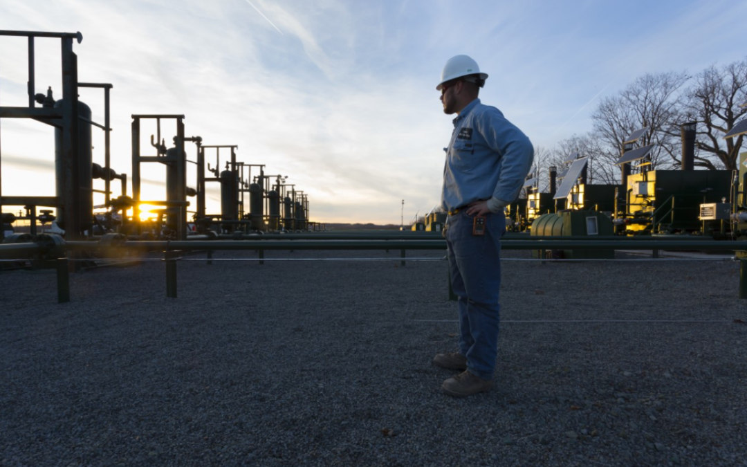 """Act 66 Incentifies Energy Growth in PA, Setting Stage for """"Transformative Growth"""""""
