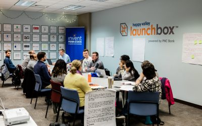Happy Valley LaunchBox offers no-cost resources to entrepreneurs