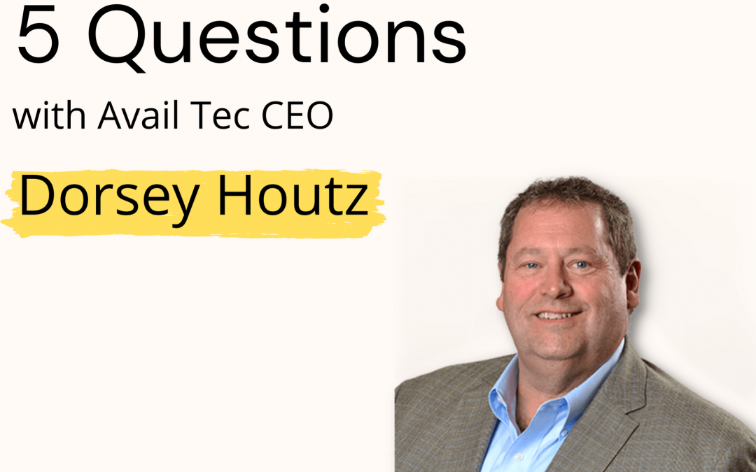 Avail Tec's CEO on Transporting America and What His Team Hates to Hear Him Say