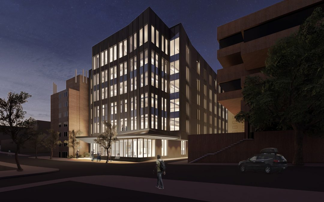 Invent Penn State Innovation Hub Set to Open October 2021