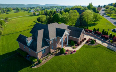 An Extraordinary Home in an Exceptional Location