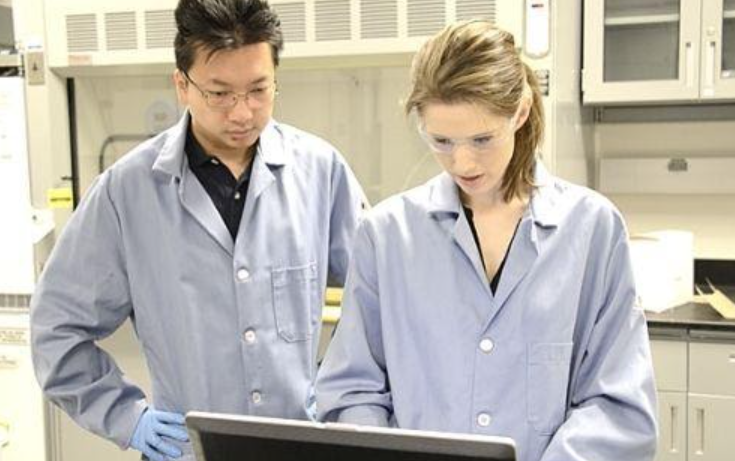 From the lab to the customer: Penn State excels at research-industry collaboration