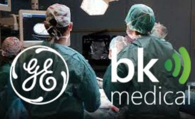GE Healthcare Acquiring BK Medical to Expand Ultrasound Portfolio into Surgical Visualization